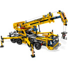 LEGO Mobile Crane Set 8053