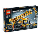 LEGO Mobile Crane Set 8053 Packaging