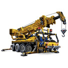 LEGO Mobile Crane Set 8421
