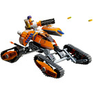 LEGO Mobile Defense Tank Set 7706