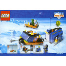 LEGO Mobile Outpost Set 6520