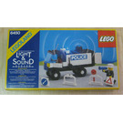 LEGO Mobile Police Truck Set 6450 Packaging