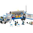 LEGO Mobile Police Unit Set 60044