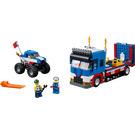 LEGO Mobile Stunt Show Set 31085