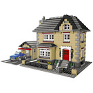LEGO Model Town House Set 4954