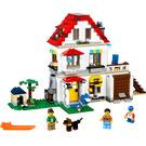 LEGO Modular Family Villa Set 31069