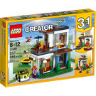 LEGO Modular Modern Home Set 31068 Packaging