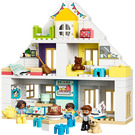 LEGO Modular Playhouse Set 10929