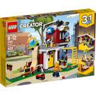 LEGO Modular Skate House Set 31081 Packaging