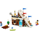 LEGO Modular Winter Vacation Set 31080