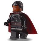 LEGO Moff Gideon Minifigure