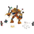 LEGO Molten Man Battle Set 76128