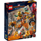 LEGO Molten Man Battle Set 76128 Packaging