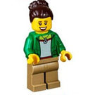 LEGO Mom Minifigure