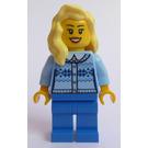 LEGO Mom Minifigure