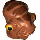 LEGO Mon Calamari Head (12001 / 86585)