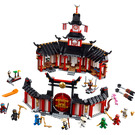 LEGO Monastery of Spinjitzu Set 70670