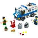 LEGO Money Transporter Set 60142