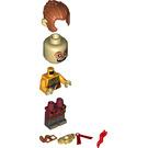 LEGO Monkey King Minifigure