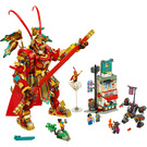 LEGO Monkey King Warrior Mech Set 80012