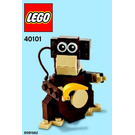 LEGO Monkey Set 40101