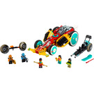 LEGO Monkie Kid's Cloud Roadster Set 80015