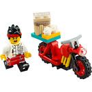 LEGO Monkie Kid's Delivery Bike Set 30341