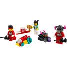 LEGO Monkie Kid's RC Race Set 40472