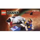 LEGO Mono Jet Set 7310