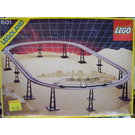 LEGO Monorail Accessory Track Set 6921 Packaging
