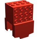 LEGO Monorail Motor Box