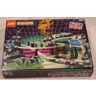 LEGO Monorail Transport Base Set 6991 Packaging
