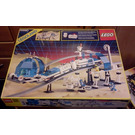 LEGO Monorail Transport System Set 6990 Packaging