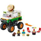 LEGO Monster Burger Truck Set 31104