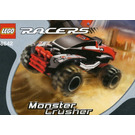 LEGO Monster Crusher Set 8642