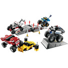 LEGO Monster Crushers Set 8182
