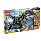 LEGO Monster Dino Set 4958 Packaging