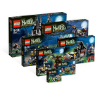 LEGO Monster Fighters Collection Set 5001133