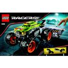 LEGO Monster Jumper Set 8165 Instructions