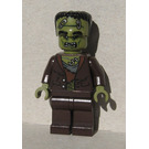 LEGO Monster Minifigure