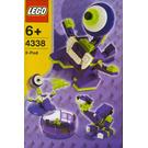 LEGO Monster Pod  Set 4338