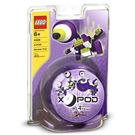LEGO Monster Pod  Set 4338 Packaging