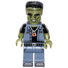 LEGO Monster Rocker Minifigure