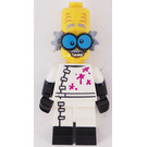 LEGO Monster Scientist Minifigure