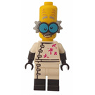 LEGO Monster Scientist Minifigure