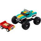 LEGO Monster Truck Set 31101