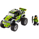 LEGO Monster truck Set 60055