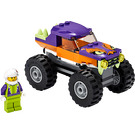 LEGO Monster Truck Set 60251