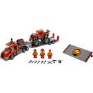 LEGO Monster Truck Transporter Set 60027