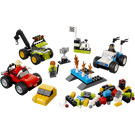 LEGO Monster Trucks Set 10655